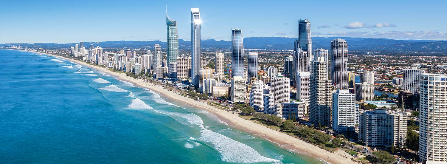 Paradise Rentals And Accommodation Gold Coast Business